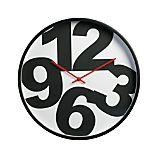 3-6-9-12 Wall Clock