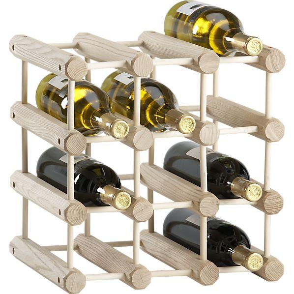 12-Bottle Wine Rack