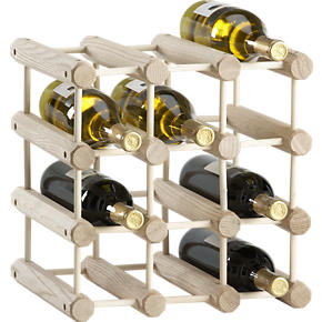12-Bottle Wine Rack - 12-Bottle Wine Rack...