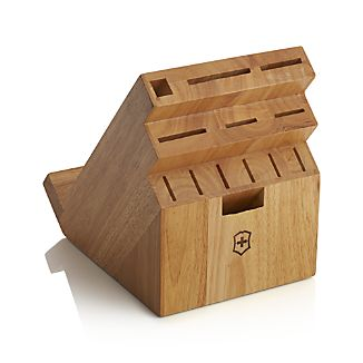 Victorinox 13 Slot Swivel Knife Block