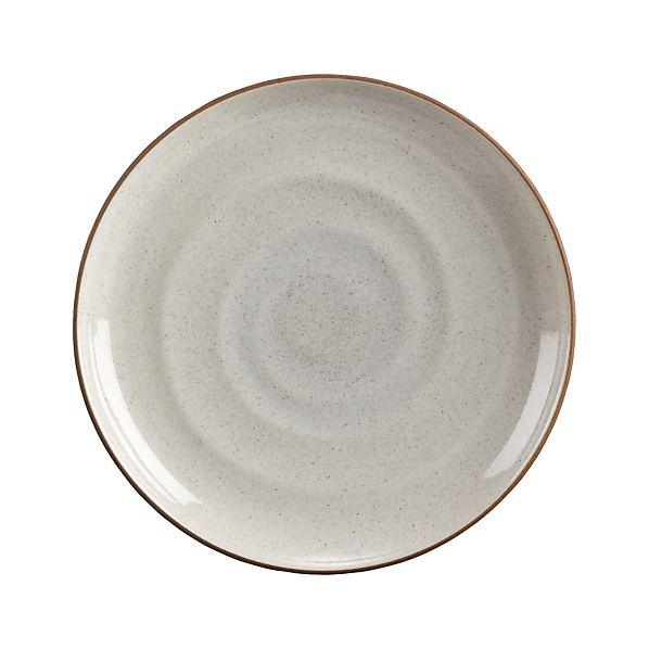 18th Street Salad Plate