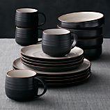 18th Street 16-Piece Dinnerware Set