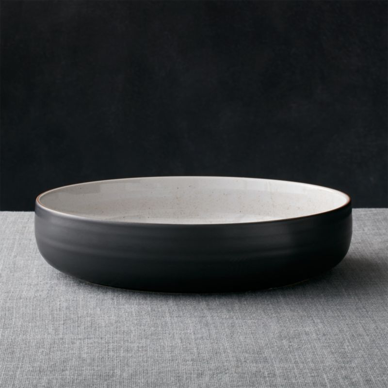 18th Street Large Serving Bowl