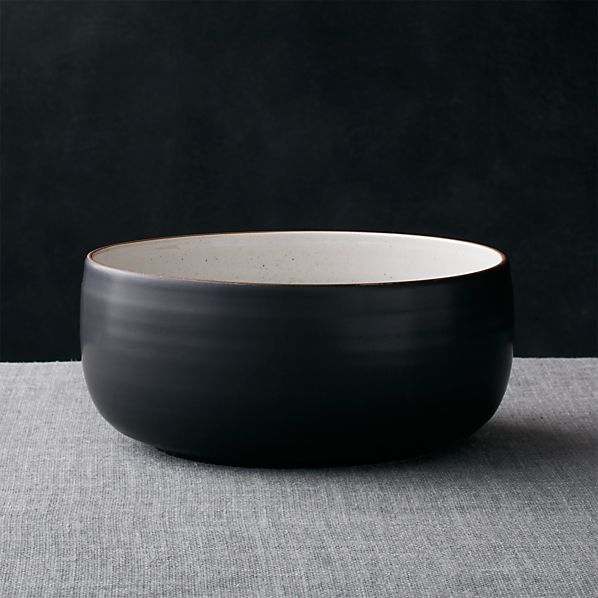 18th Street Small Serving Bowl