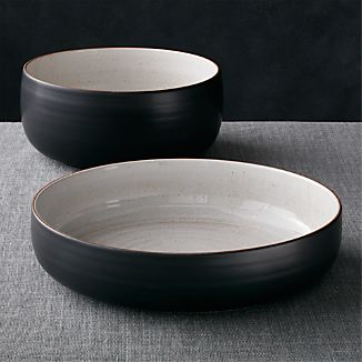 18th Street Serving Bowls