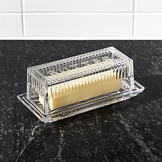 1 Stick Butter Dish