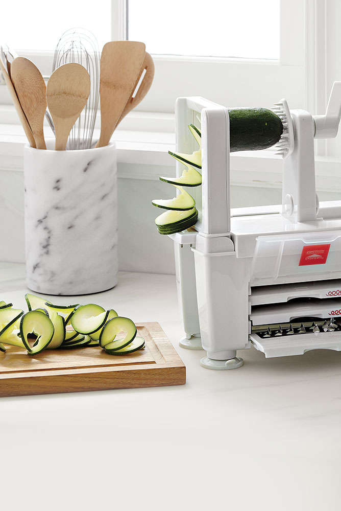 Healthy Cooking Tools Crate And Barrel