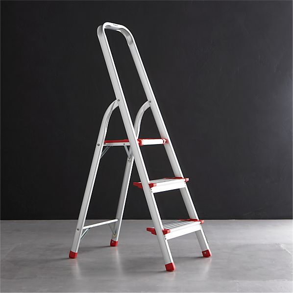 Polder ® 3-Step Ladder