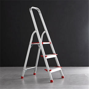 Polder® 3-Step Ladder - Polder® 3-Step...