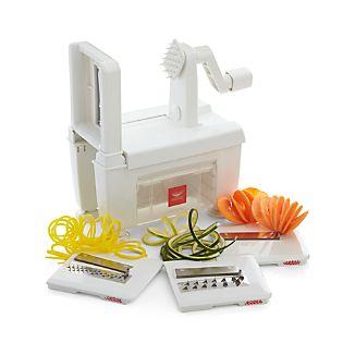 Paderno 4-Blade Spiralizer