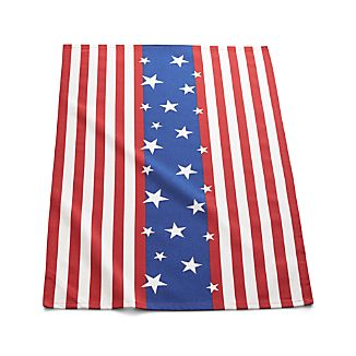 Set of Two 4th of July Dish Towels