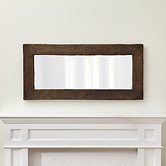 Aaliyah Rectangular Wall Mirror