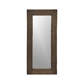 Aaliyah Rectangular Wall Mirror