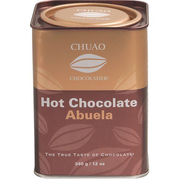 Abuela Hot Chocolate