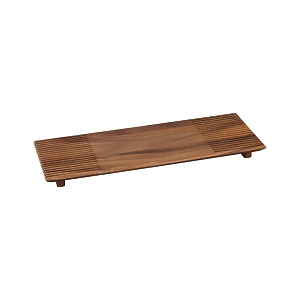 Acacia Cheese Board