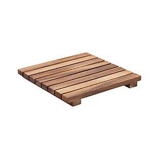 Acacia Trivet