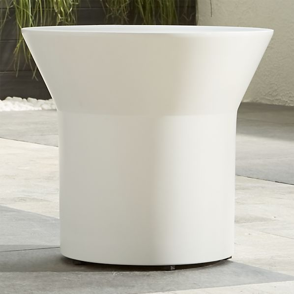 Acara Side Table