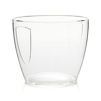 Cheers Acrylic Beverage Tub