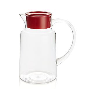 Acrylic Pantry Pitcher