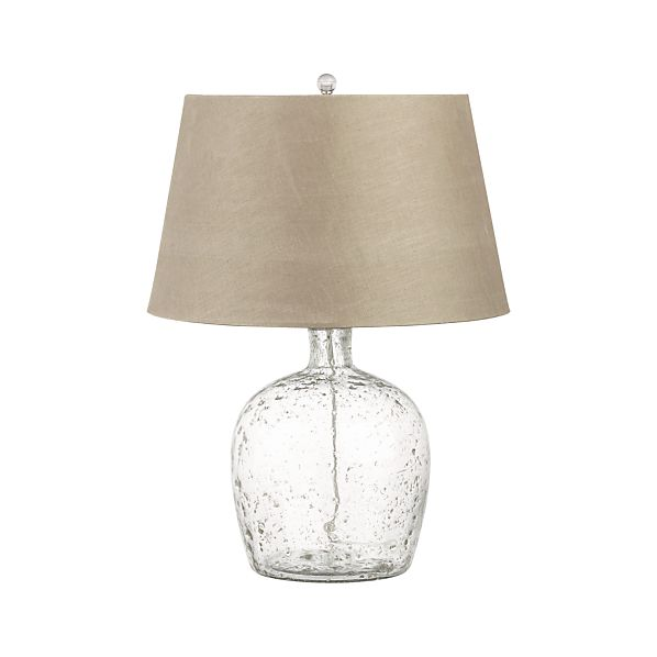 Addy Table Lamp