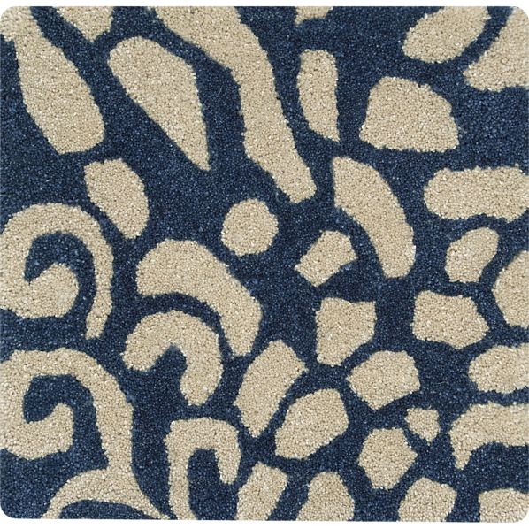 "Adelaide 12"" sq. Rug Swatch"