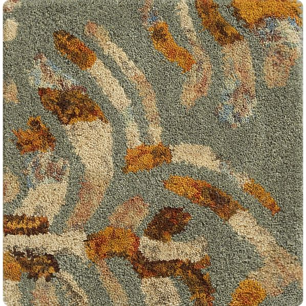 "Adele 12"" sq. Rug Swatch"