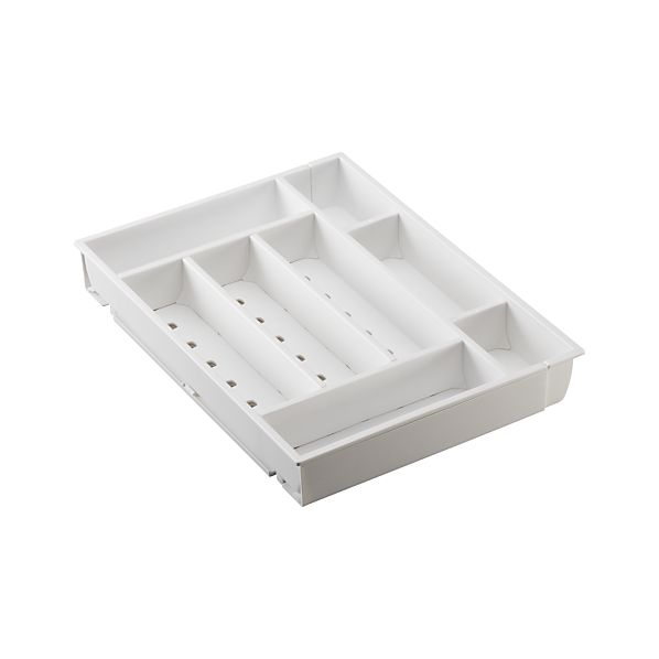 OXO ® Adjustable Drawer Organizer