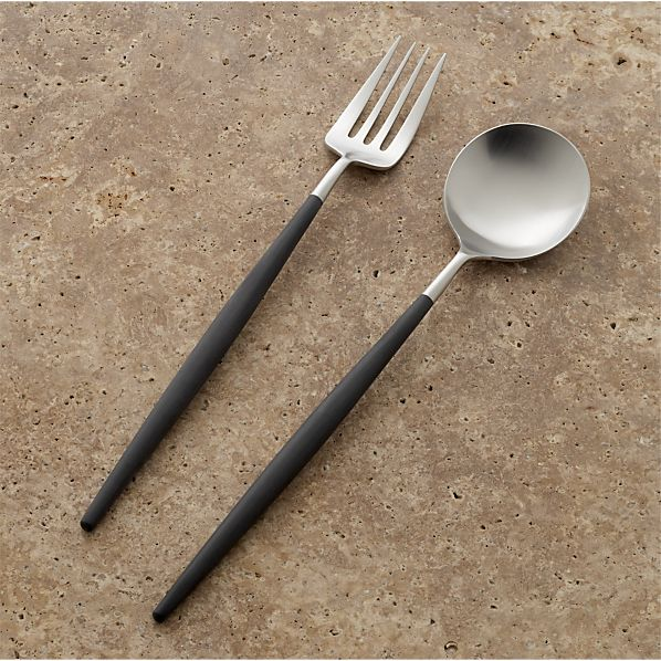 Aero 2-Piece Serving Set