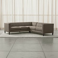 Aidan 2-Piece Sectional Sofa