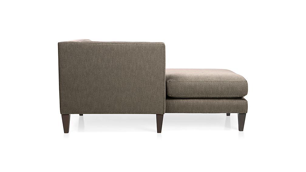 Aidan Left Arm Chaise Lounge