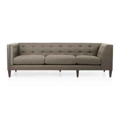 Aidan Left Arm Sectional Corner Sofa