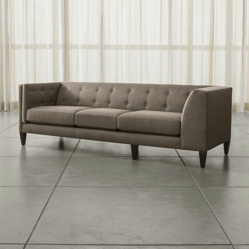 Aidan Left Arm Corner Sofa