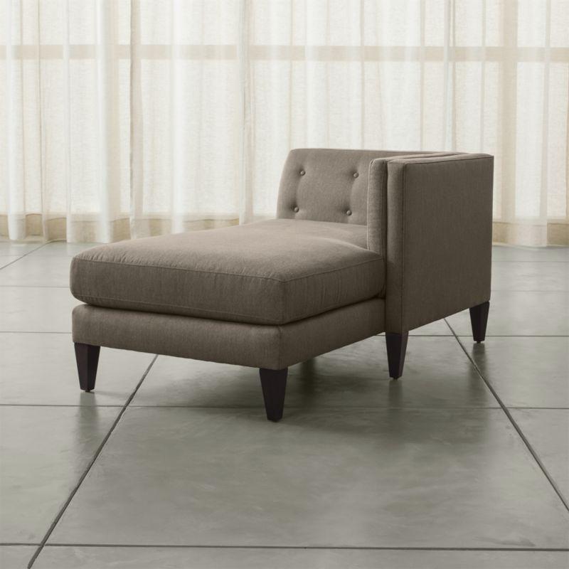 Aidan Right Arm Chaise Lounge