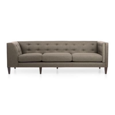 Aidan Right Arm Sectional Corner Sofa