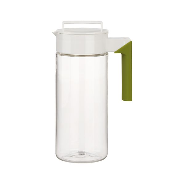 Airtight Pour & Store Pitcher