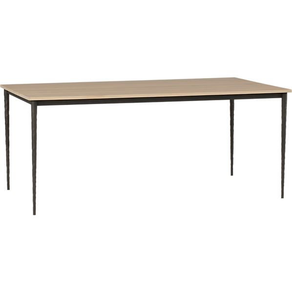 "Alcometti 72"" Dining Table"