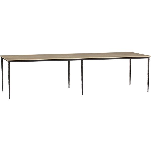 "Alcometti 118"" Dining Table"