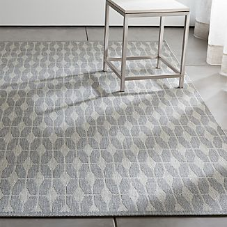 Aldo Dove Grey Indoor-Outdoor Rug