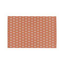Aldo Mandarin Indoor-Outdoor 5'x8' Rug