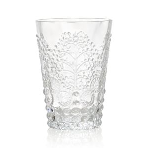 Alegre Clear Beverage Glass