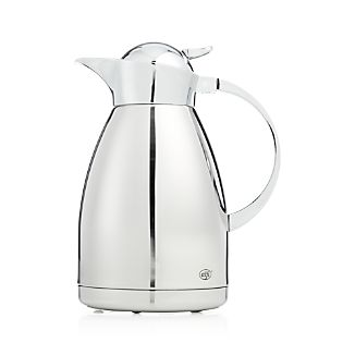 Alfi Albergo Stainless Steel Thermal Carafe