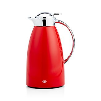 Alfi Gusto Red Thermal Carafe