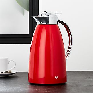Alfi Gusto Red Thermal Carafe