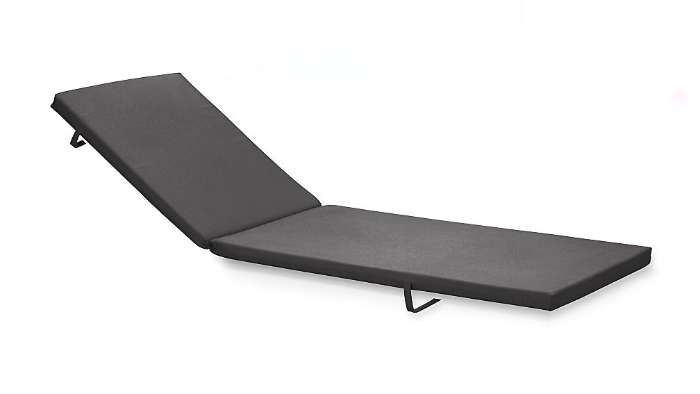 Alfresco Sunbrella ® Chaise Lounge Cushion