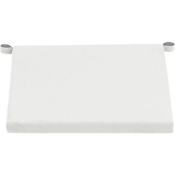 Alfresco Sunbrella ® Eggshell Lounge Chair Cushion