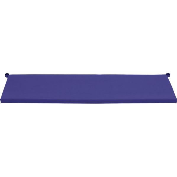 Alfresco Sunbrella ® Marine Sofa Cushion