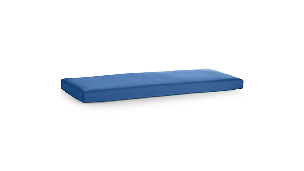 """Alfresco Sunbrella ® 3"""" Sofa Cushion"""