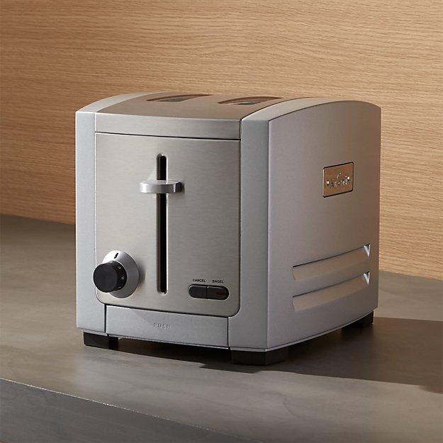 All-Clad ® 2-Slice Toaster