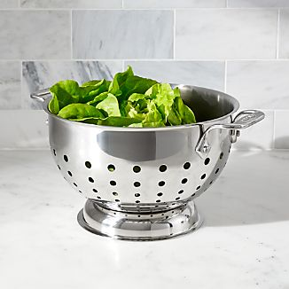 All-Clad ® 3-Qt. Stainless Steel Colander