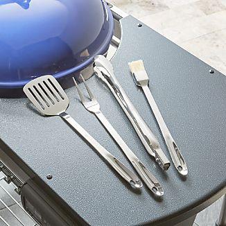 All-Clad 5-Piece Barbecue Set